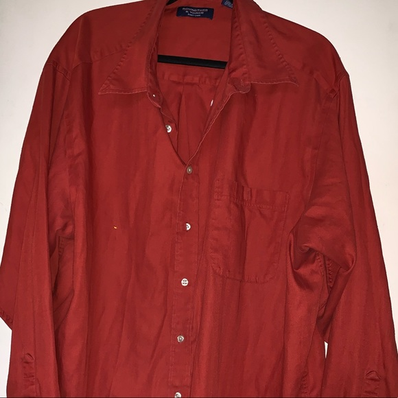 Roundtree & Yorke Other - Casual Button Down shirt